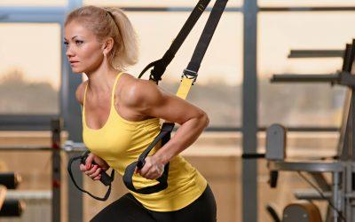 Das TRX Band – Fit durch TRX Übungen und das eigene Körpergewicht